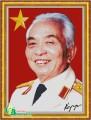 NV024 - Đại Tướng VÕ NGUYÊN GIÁP
