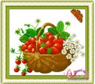 HQ005 - Giỏ hoa quả