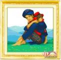 NV006 - Chị em (em gái vùng cao)