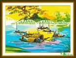 PC018 - Chiều sông Hương