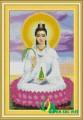 NV016 - Đức Phật Quán Thế Âm Bồ Tát (1 - cỡ nhỏ)