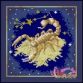 Thần Nông - Scorpior (24/10 - 21/11)